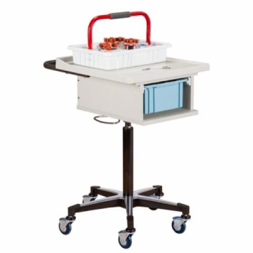 67100 Phlebotomy Cart