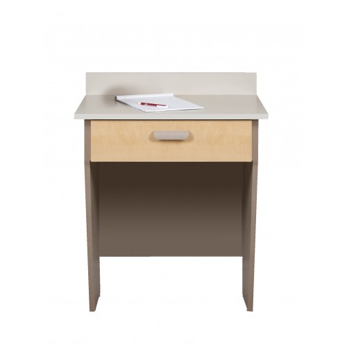 Clinton 8762 desk unit