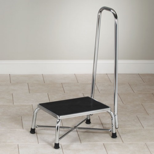 Bariatric Handled Step Stool