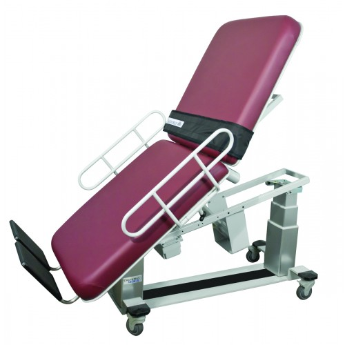 Oakworks 66783 Vascular Table with Fowler